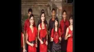 PSM UNIMA - Batu Timbule (Sangihe Folksong)