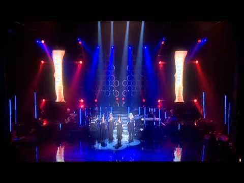 the nolans eternal flame (live)
