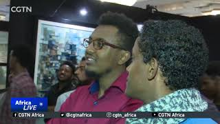 11th chapter of art exhibition hosts famous local painters in Ethiopia