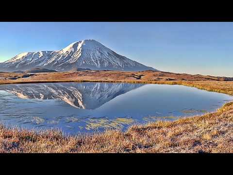 Kamchatka Peninsula / полуо́стров Камча́тка - Russia