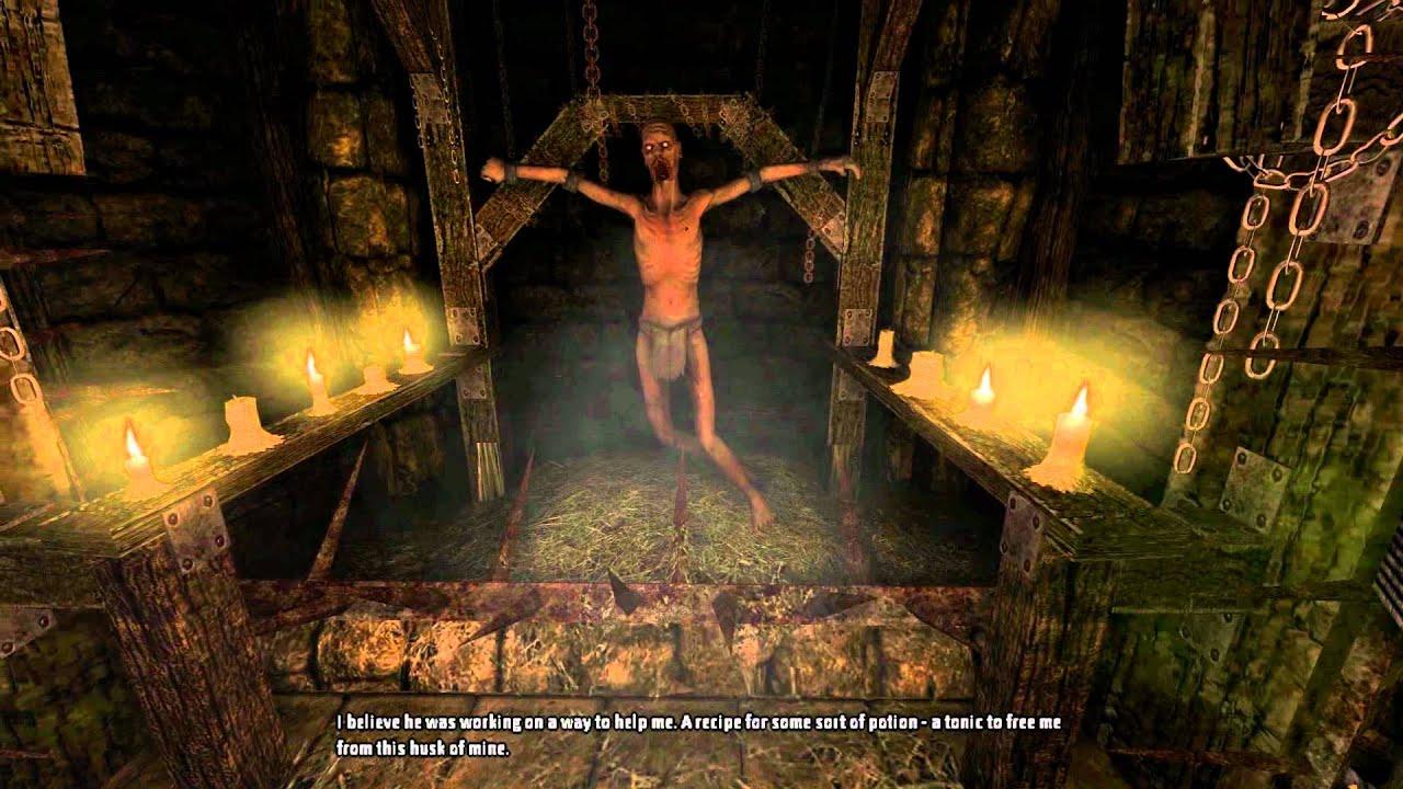Let's Play: Amnesia: the Dark Descent, Episode 20 ...