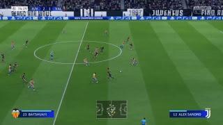 FIFA 19 - UEFA CHAMPIONS LEAGUE
