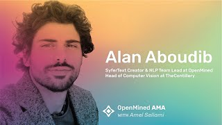 OpenMined AMA with Alan Aboudib