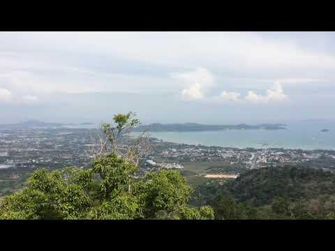 Big Buddha Phuket Viewpoint