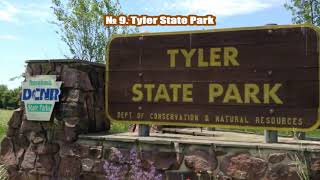 Best State Parks iฑ Pennsylvania. TOP 20