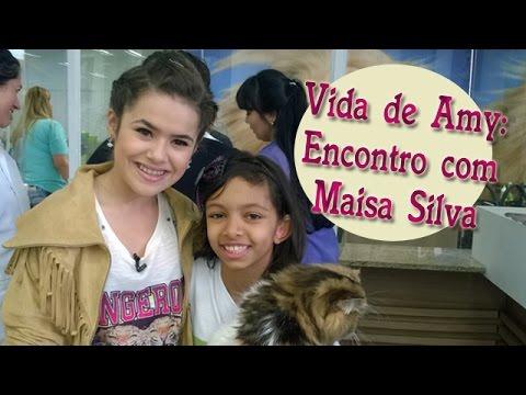 Recado: Encontro com Maisa Silva (Mundo Pet)