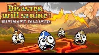 Disaster Will Strike 4 Full Gameplay Walkthrough