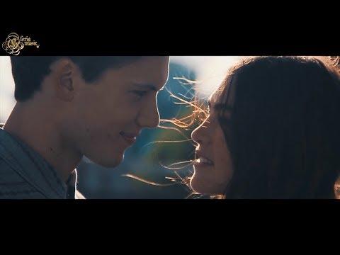 Robin Schulz & Erika Sirola - Speechless (GloriaMusicVideo)