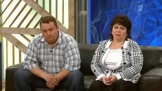 """Пусть говорят. """"Два отца одной дочери"""" (30.05.2013) передача"""