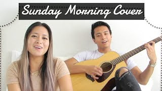 """Sunday Morning"" by Maroon 5 (Cover)"