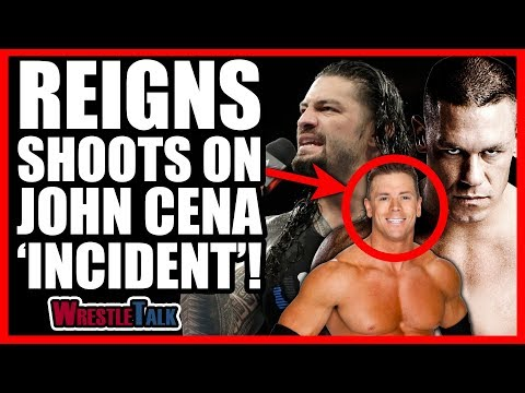 Roman Reigns SHOOTS On John Cena BURYING Talent! | WWE Raw, Sept. 18, 2017 Review