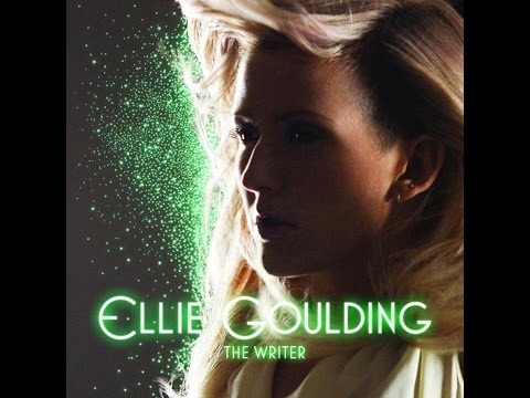 Ellie Goulding  The Writer Audio