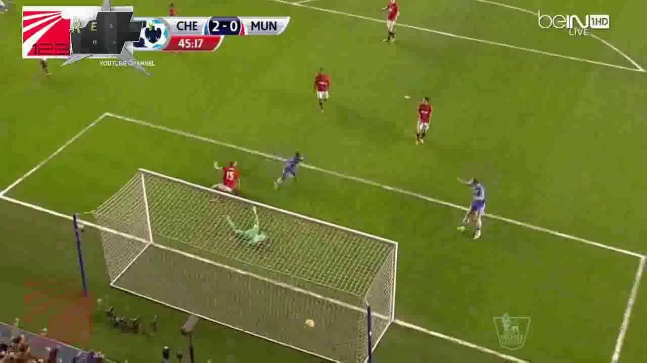 Image Result For Chelsea Vs Man United
