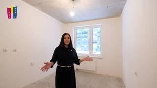 Предчистовая (Белая) отделка квартир Полис Групп