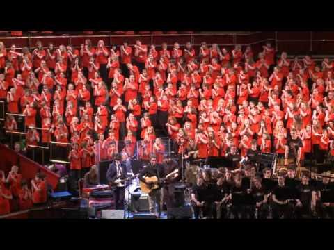 DODGY 'Good Enough' - Live at the Royal Albert Hall