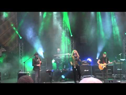 Steve Hackett - Genesis Revisited Live at Loreley 19.07.2015