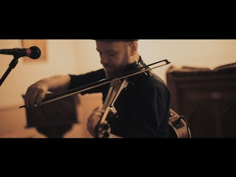 Graeme James - Alive [Official Music Video]