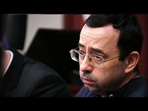 Senate set to pass bill in response to sports doctor Larry Nassar scandal