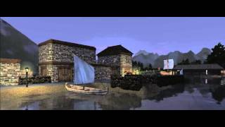 Wurm Online - Albia Marina Redesigned
