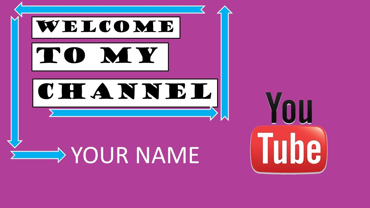 How to make youtube channel intro video using powerpoint basic how to make youtube channel intro video using powerpoint basic ccuart Gallery