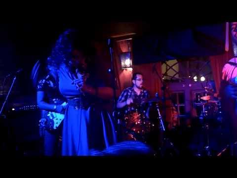 La Santa Cecilia Performs For SXSW 2011 At Copa Bar & Grill