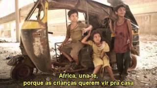 Bob Marley - Africa Unite (Tradução - Legendado PT/BR)