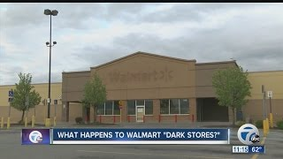 What happens to Walmart