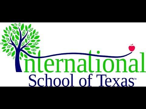 International School of Texas : Adventures in Grade 5