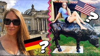Why I HAD to Leave Germany