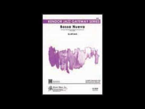 Bossa Nueva by Jeff Jarvis