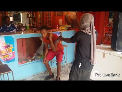 Full 'a' Mouth  Funny Video  Chaser Production