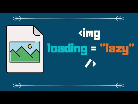 Lazy Loading Images With HTML Only (no Scripts) - FireFox 75