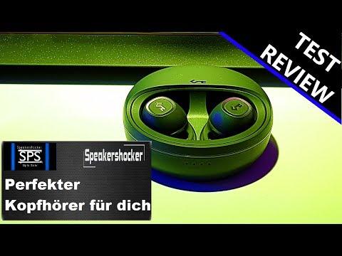 aukey-earbuds-t10-key-series-kopfhörer- -soundcheck- -review- -test