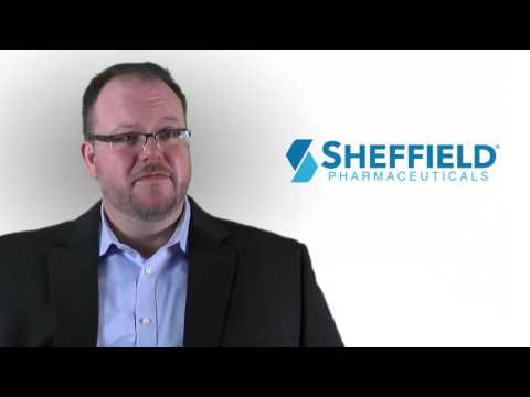 Sheffield Pharmaceuticals, LLC |  2016 Marcum Tech Top 40 Award Winner