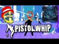 Pistol Whip - Download the Future (Hard) [Full body tracking]