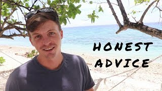 Digital Nomad Advice From 4 Years of Travel (Full Q & A)