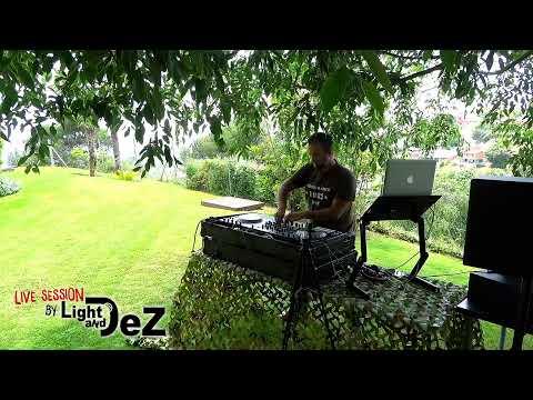 Live Session - Deep House - 06-06-2020