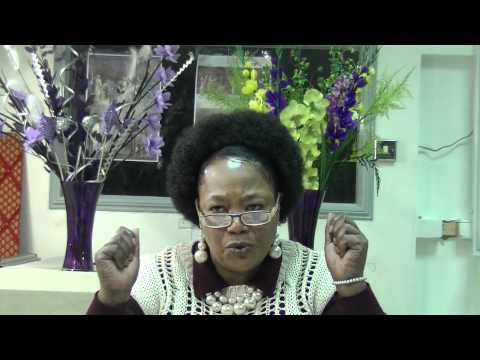 pastor Diana Book of Ruth in relation to the 7 Feasts 3