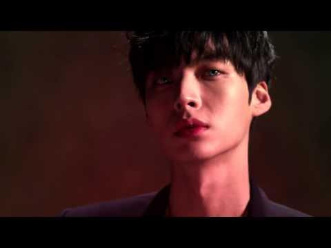 ตัวอย่าง ซีรี่ย์เกาหลี Blood Teaser1