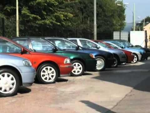 Nantgarw Garage - Jaguar Specialists in Mid Glamorgan