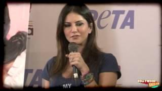 vuclip Porn Star Sunny Leone XXX Shoot