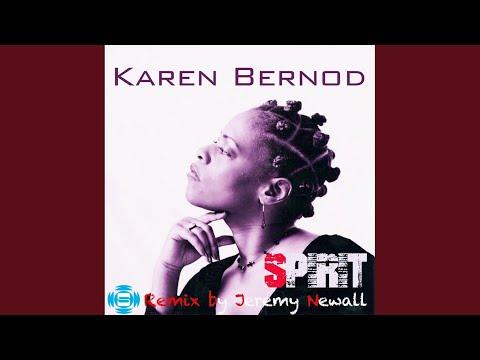 Spirit (Jeremy Newall Remix)