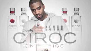 "GUNRULE TV- RANRU x DJ CAPCOM ""CIROC ON ICE"" FREE DOWNLOAD (COMMERCIAL)"