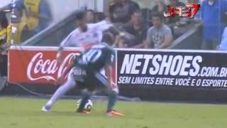 Neymar Skills 2011