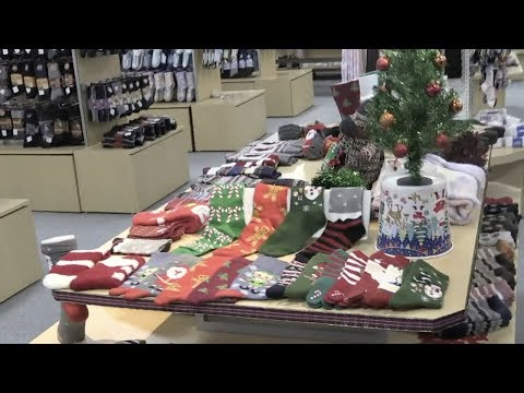 LIVE: The global journey of Made-in-China Christmas socks
