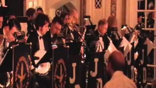 Josh Duffee Orchestra ~ Vince Giordano