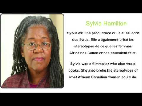 BHM 2017 - African Canadian Contributions