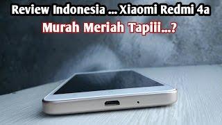 Review Xiaomi Redmi 4a Indonesia   2017