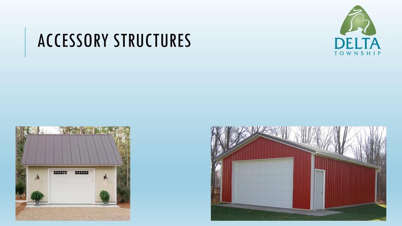 Building Department Delta Township