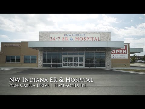 NW Indiana ER & Hospital - Our Mission